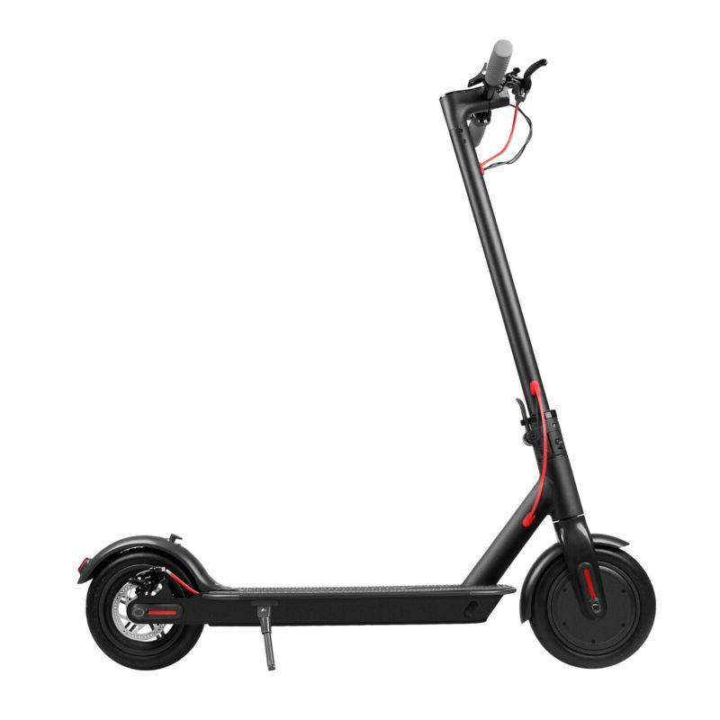 aluminum alloy electric scooter outdoor sports tool