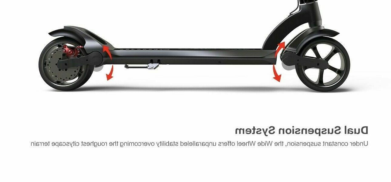 Mercane Long Range 2019 Upgraded Wide Wheel Dual