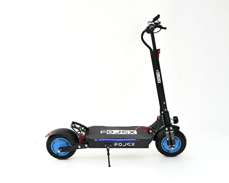 Long Range Electric Scooter - Dual Motor - 29AH battery - Sh