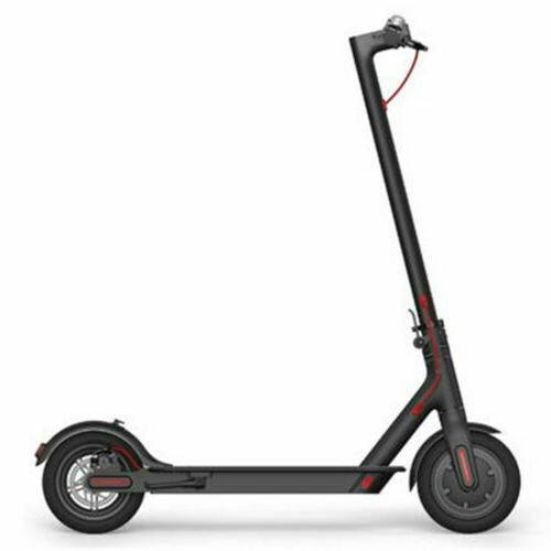 m365 electric scooter e abs black great