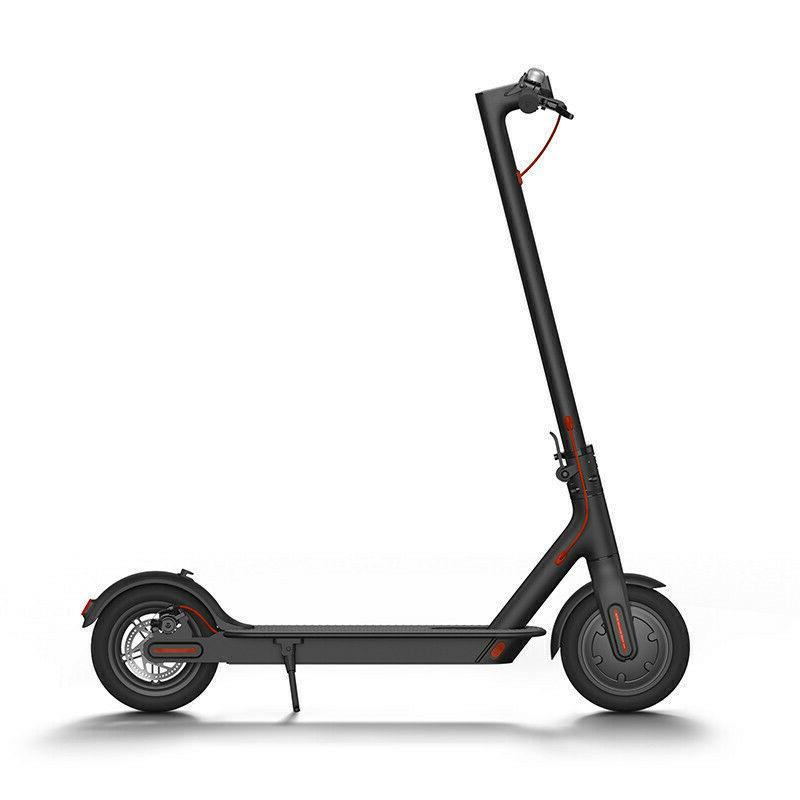Xiaomi Pro Scooter improved brakes, W