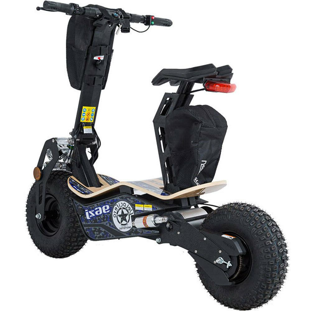 MotoTec Mad Electric Scooter