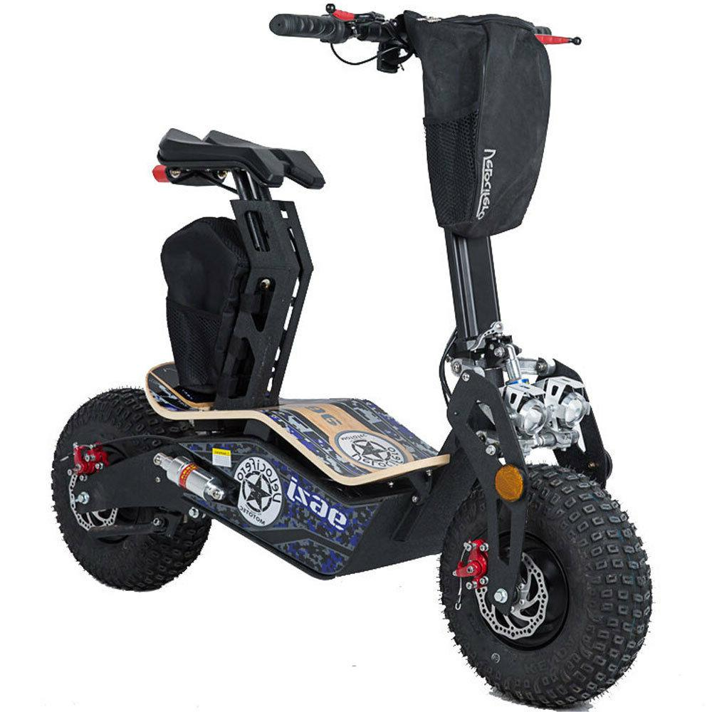 mad electric scooter