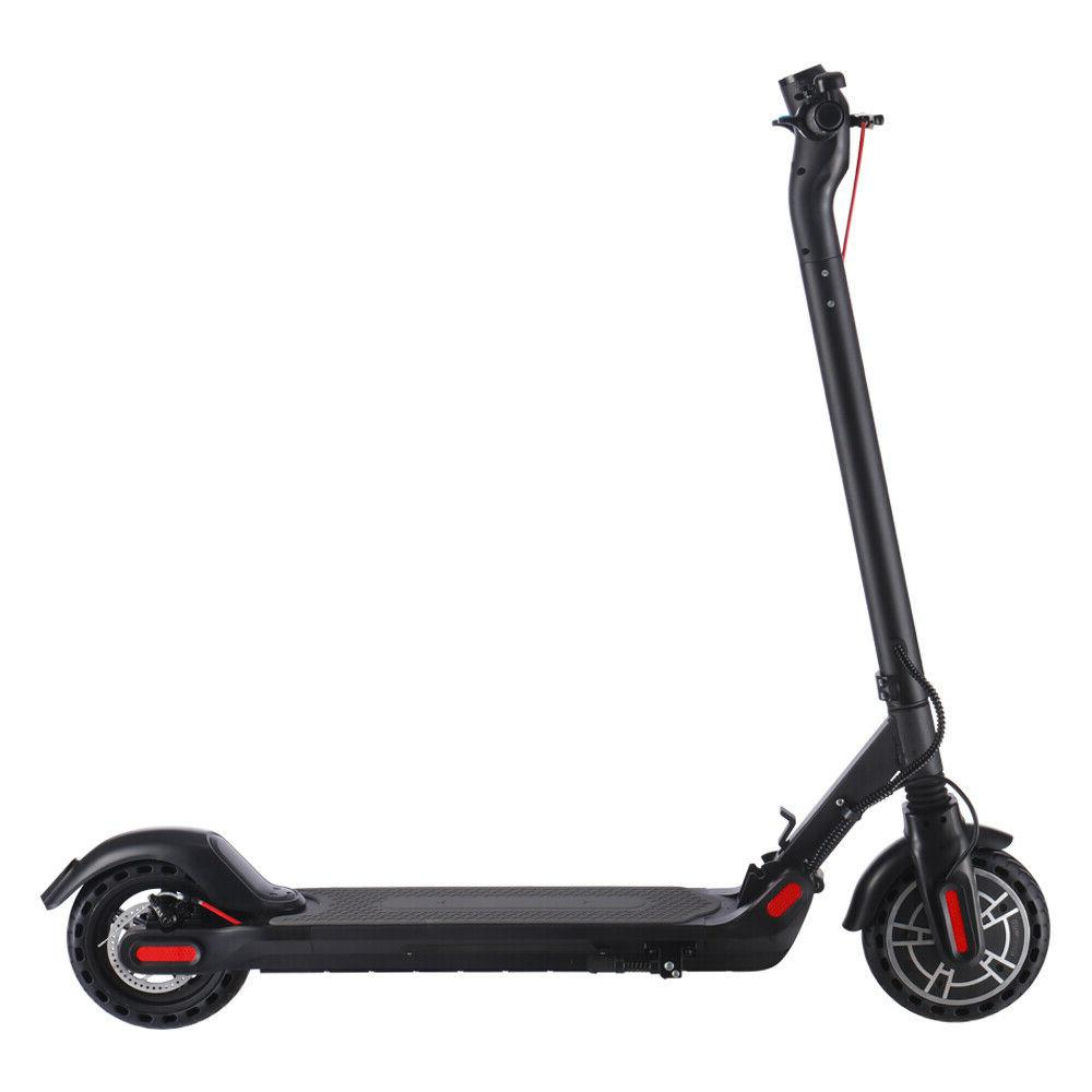 Hiboy MAX Scooter Solid