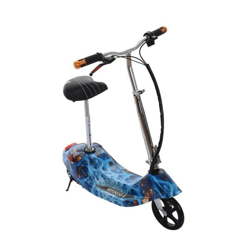 Maxtra Folding Electric with 155lbs