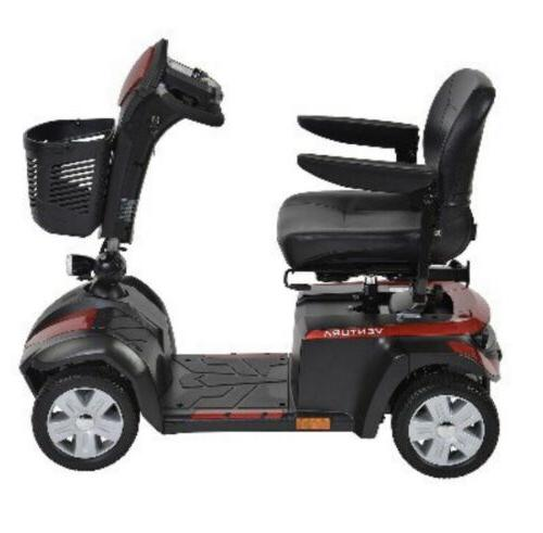 """Drive Ventura Wheel Power Electric Mobility Scooter 18"""" Seat , New"""