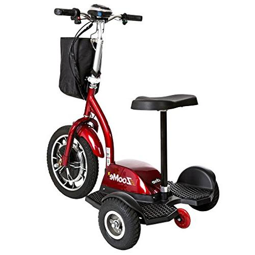 Drive Recreational Scooter Year
