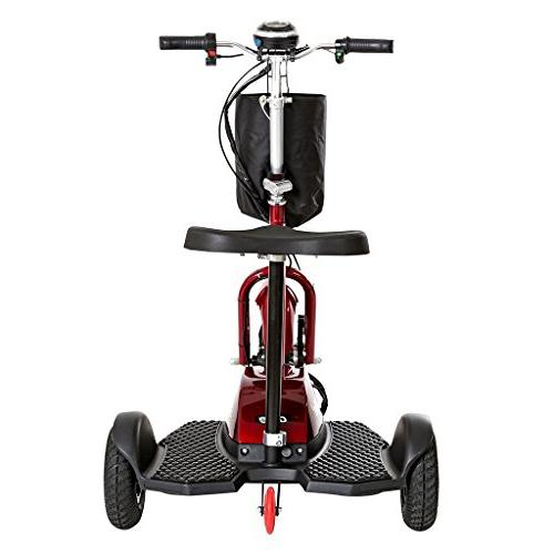 Drive Medical Recreational Scooter 3 Year Ext.