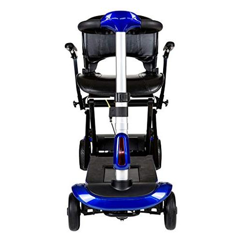 Drive ZooMe Folding Travel 3-Year