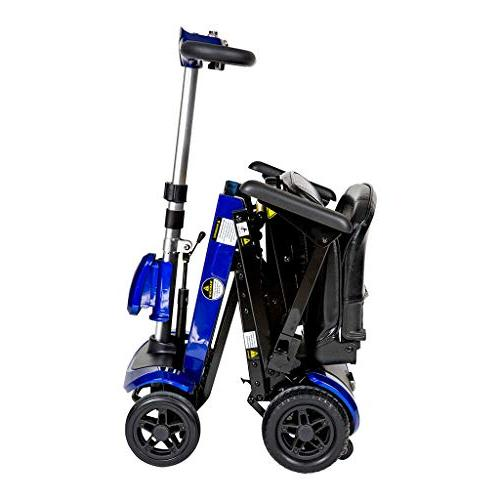 Drive Folding Travel 3-Year Extended