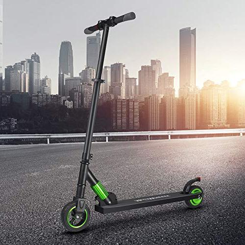 Lightweight Folding Kick Scooter