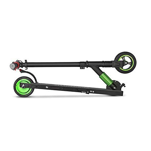 MEGAWHEÉLS Electric Scooter Lightweight Commuting Kick