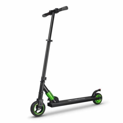 Megawheels Kids Electric Scooter 250W 4.0Ah Green S1