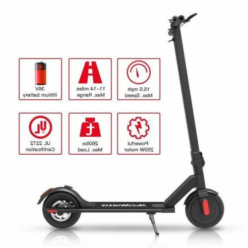 Megawheels eScooter US