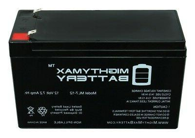 Mighty Battery for Razor 13112730 Electric