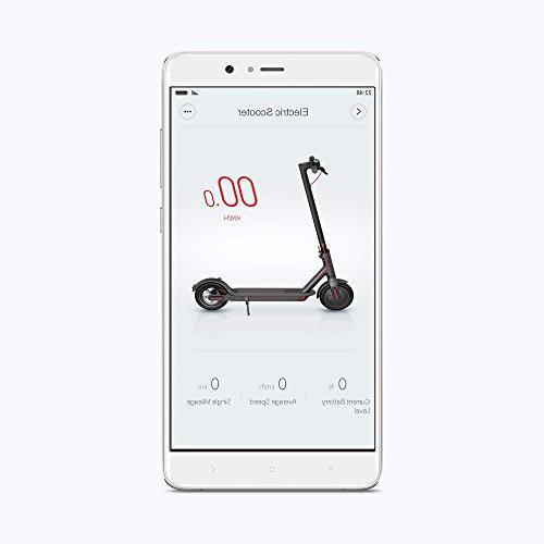 Xiaomi Portable Foldable Electric Bike