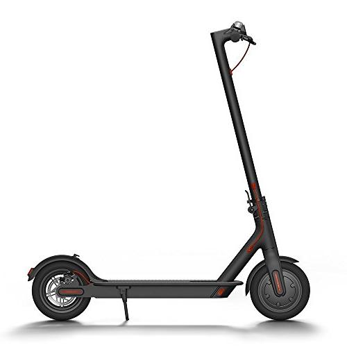 mijia electric scooter portable foldable