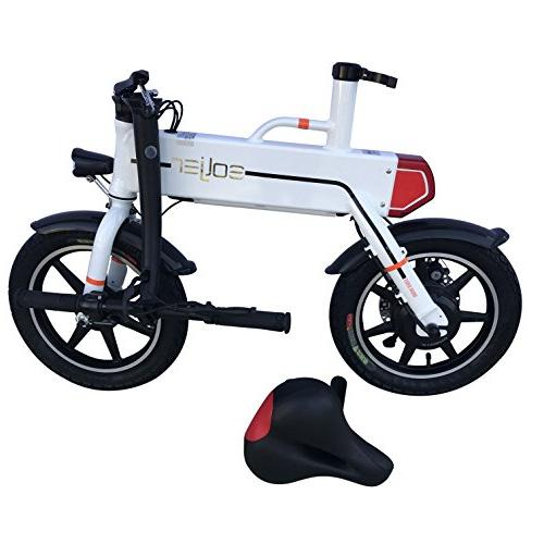 Mini Bike Bicycle Lightweight Compact no pedals
