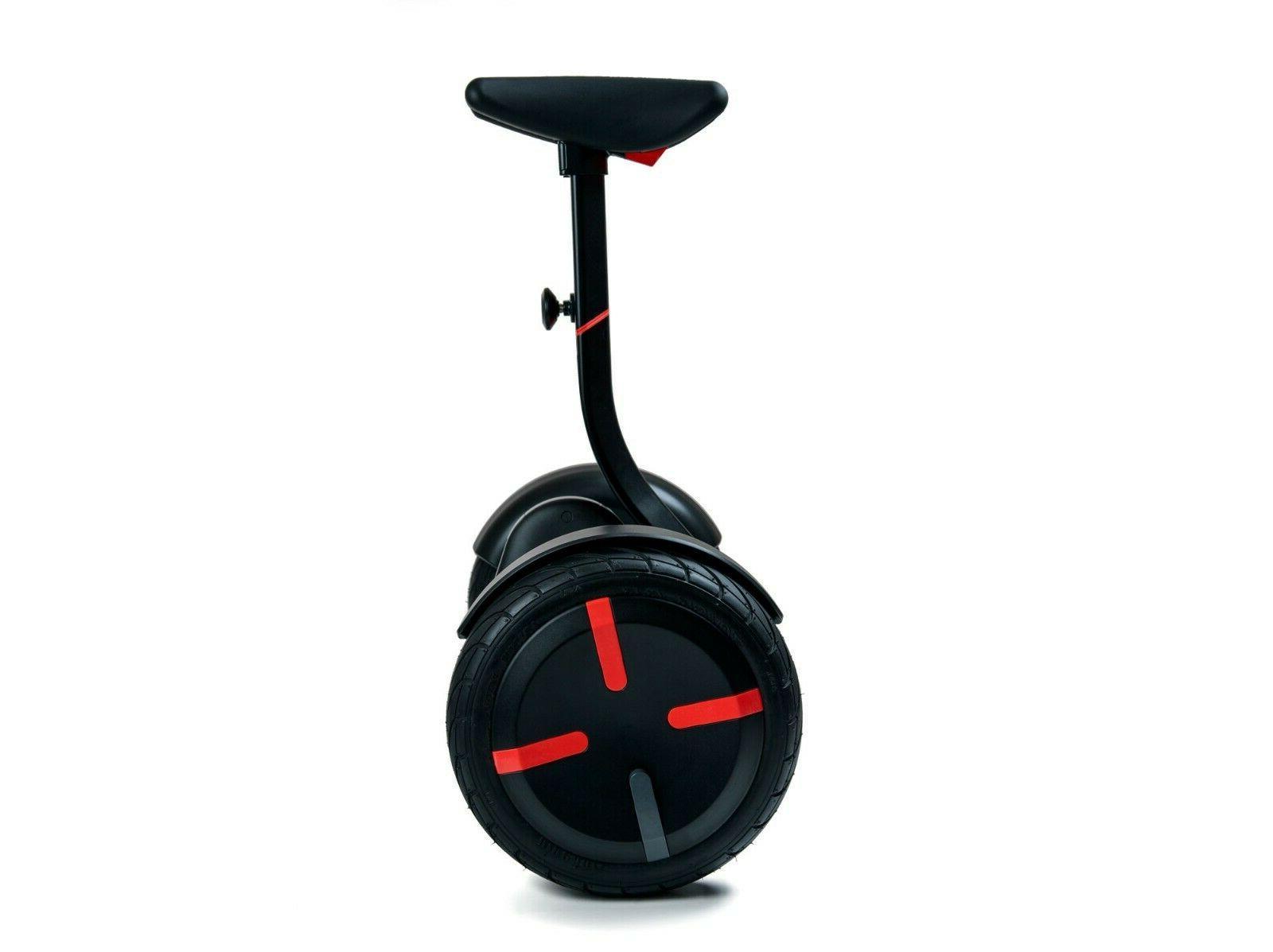 Segway MiniPro Transporter Black