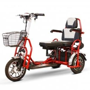 Bariatric Electric Mobility Scooter - Type Rear Brushless Motor