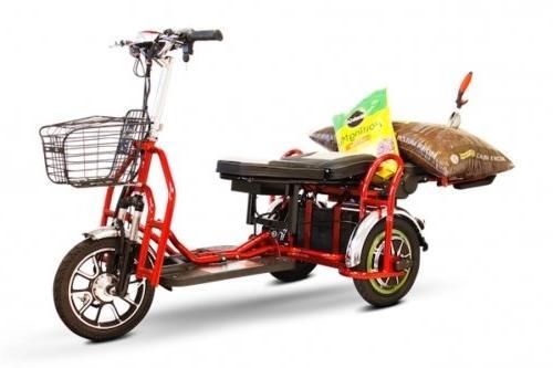 Mobility E-Wheels Electric Folding Bariatric Wheeled Mobility Type Brushless Hub Motor