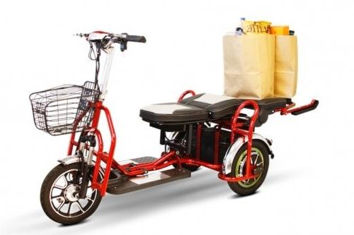 Mobility Electric Bariatric Mobility Type Rear Motor by Saferwholesale
