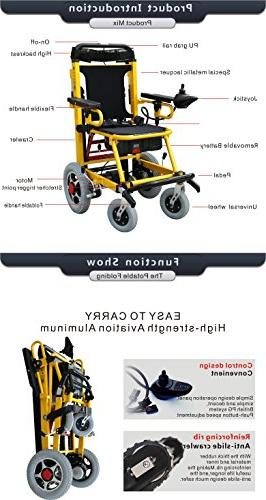 Mobility Scooter Wheelchair-Stair Lift- Mobility Aid-Can be as Lifting Devices,Stretcher