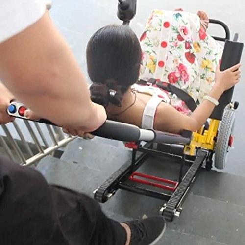 Mobility Wheelchair-Stair Lift- Electric Mobility be Lifting