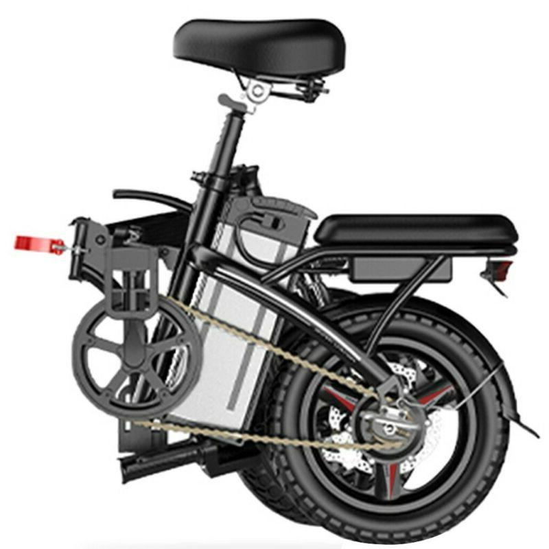Suitable Adults 250W Ebike with Battery