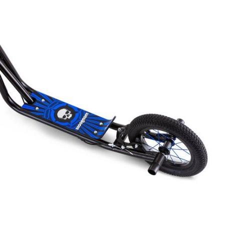 Mongoose Expo Scooter accents Actual Color: Blue