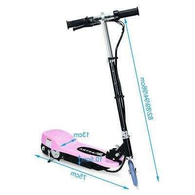 Maxtra® Motorized Powered Folding Ride On Kids