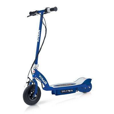 Razor Motorized Rechargeable Electric Scooter Helmet &