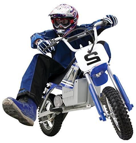 Razor Electric Motocross