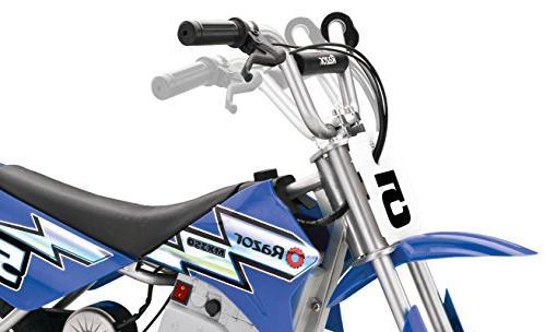 Razor Dirt Rocket Electric Motocross