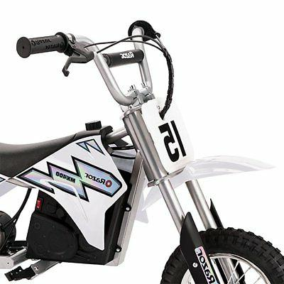 24V Electric Motocross Motorcycle