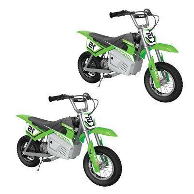 mx400 dirt rocket electric toy