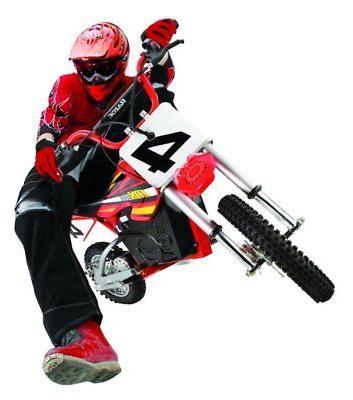 Razor MX500 Kids Rocket Supercross Electric Bike Toy