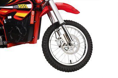 Razor MX500 Dirt Rocket 15 MPH Electric Bike Toy