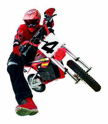 Razor Dirt High-Torque Electric Bike, 15