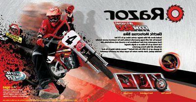 Razor Bike Motorcycle