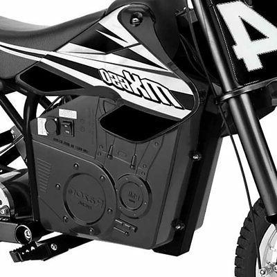 Bike, 17 MPH,