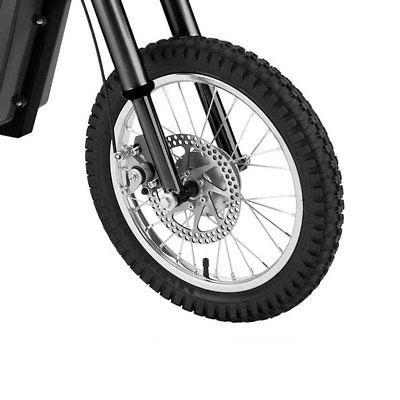 Steel Bike 16+, Black