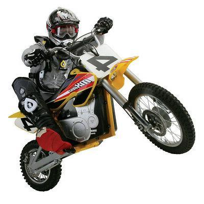 Razor MX650 Dirt Electric Motocross