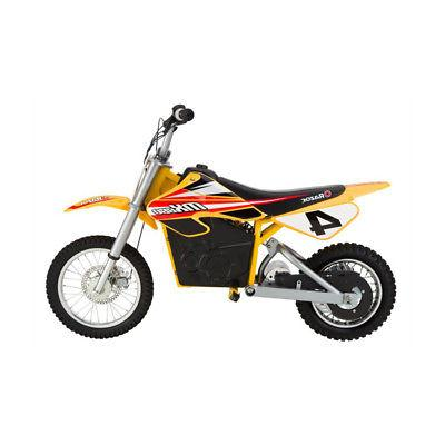 Razor MX650 Dirt High Torque 650 Bike