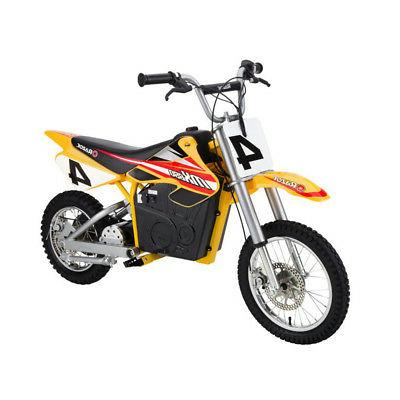 mx650 dirt rocket high torque 36 volt