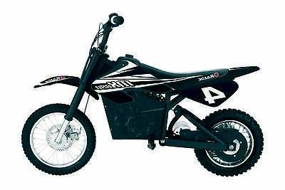 Razor Electric Rocket MX500 Dirt Bike