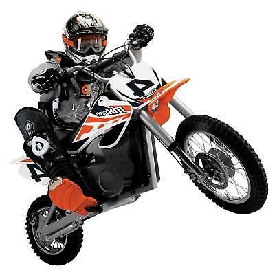 Razor MX650 Rocket High-Torque Electric Bike, Orange
