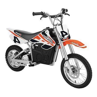 mx650 dirt rocket high torque electric motocross