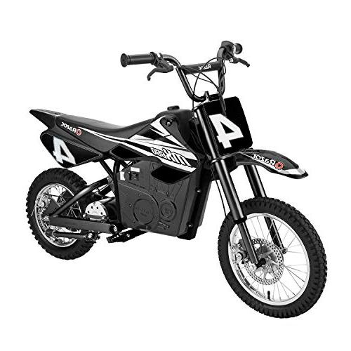 Razor Rocket Motorcross 1 Black