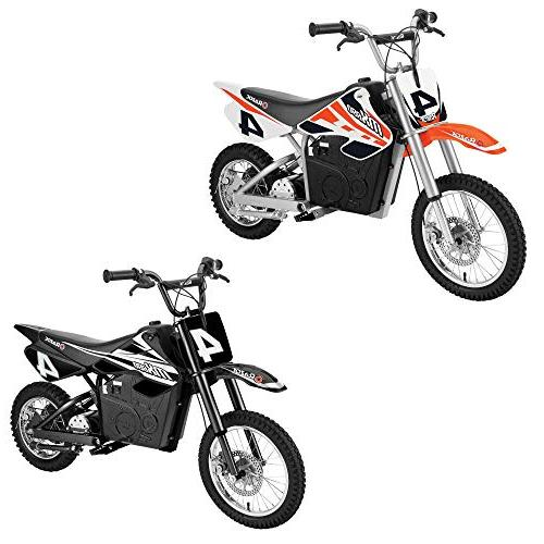 mx650 electric dirt rocket motorcross